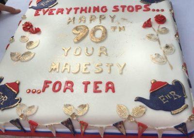 90th-er-cake
